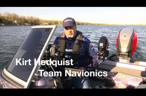 Navionics Mapping Tips