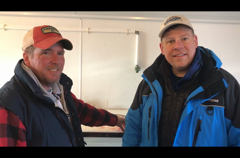 Learn How To Fillet a Walleye