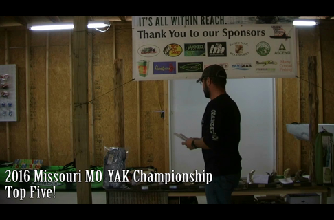 MO-YAK Missouri Championship Top 5