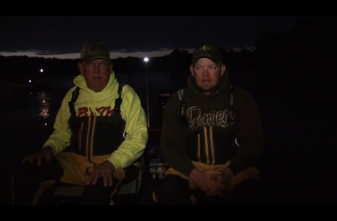 Crappie Masters National Championship, Charlie & Travis Bunting