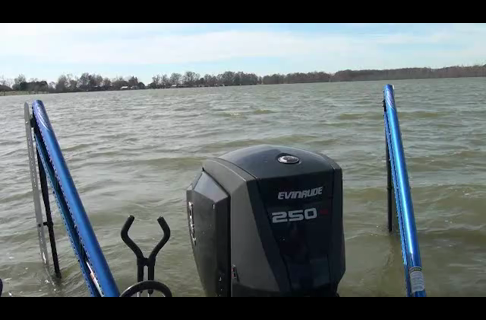 Skarlis:Control Drift Speed for Crappie