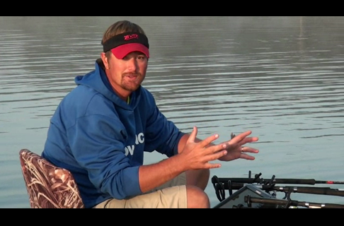 Crappie Fishing Tips With Kyle Schoenherr