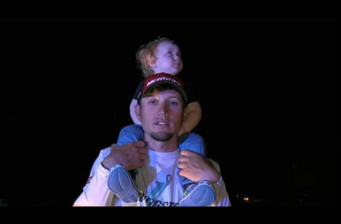 2014 FLW Cup Day One With Stetson Blaylock