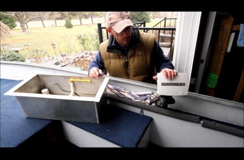 Upgrade Your Aluminum Fishing Boat