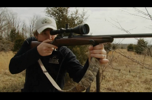 Master Shooting Sticks to Steady Your Shot in the Field
