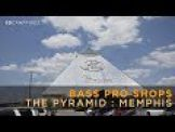 Inside the Amazing Bass Pro Pyramid