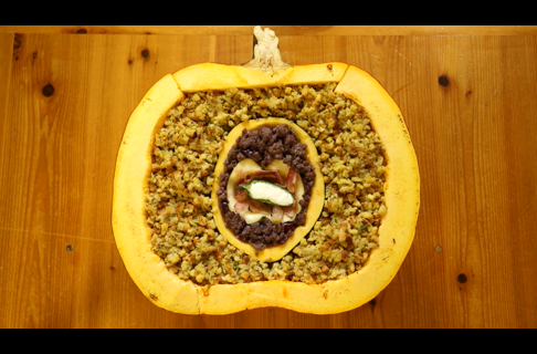 A Guide to Punkin Stuffin Recipe