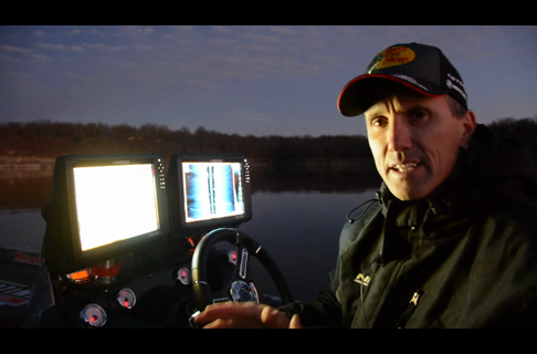 Evers Tip: Get Your Boat Engine Cold Water Ready