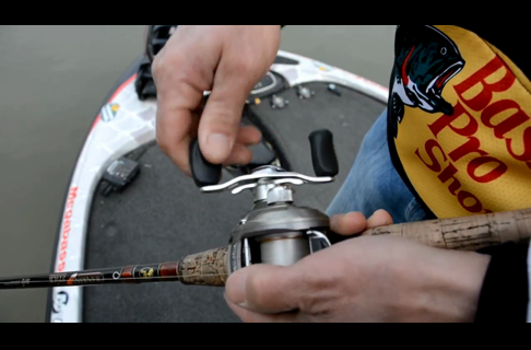 Edwin's Tips for Choosing Crankbait Colors