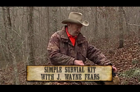 The Importance of a Simple Survival Kit