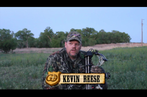 Keep Your Bow Equipment Tight With Kevin Reese