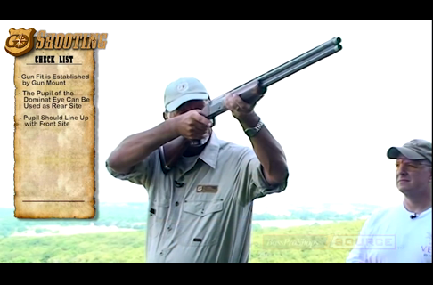 Gun Fit & Mounting Tips Every Wing Shooter Should Follow