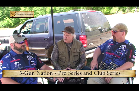 Interview With FNH USA Shooting Team