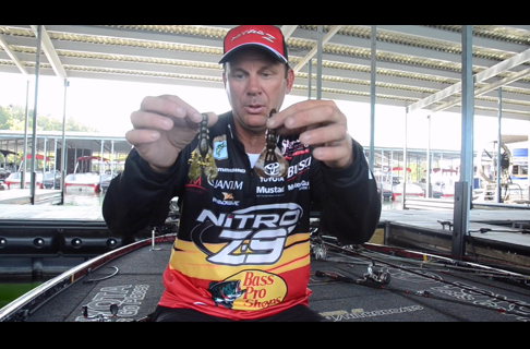 Pair Your Swim Jig With the Perfect Trailer