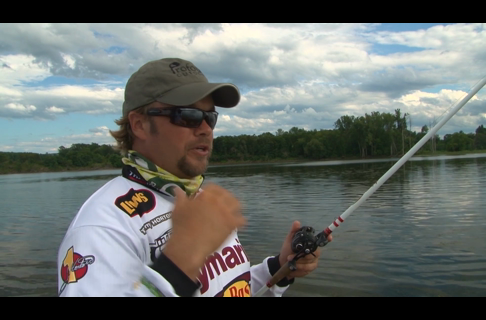 Keep Braided Line on Dedicated Reels