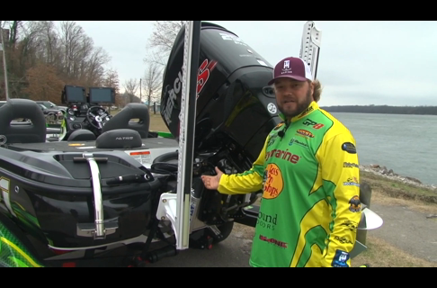 Horton's Must Have Bass Boat Equipment