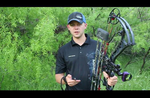 6 Must Have Compound Bow Accessories
