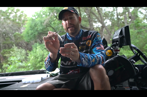 Ott's Tip for Summertime Jig Spoon Fishing