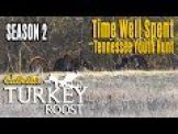 Tennessee Youth Hunt: Cabela's Turkey Roost